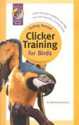 Clicker Training for Birds
