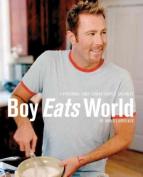 Boy Eats World!