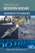 Principles of Modern Radar: Advanced Techniques