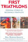 First Triathlons