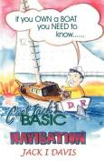 Captian Jack's Basic Navigation