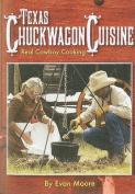 Texas Chuckwagon Cuisine