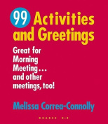 99 Activities and Greetings, Grades K-8