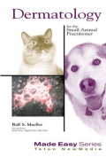 Dermatology for the Small Animal Practitioner