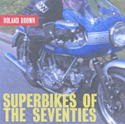 Superbikes of the Seveties , Db1817