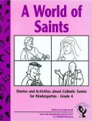 A World of Saints