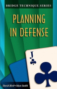 Planning in Defense