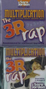 The 3r Rap(r) [With CD]