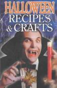 Halloween Recipes & Crafts