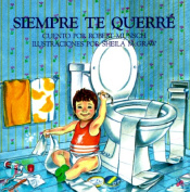 Siempre Te Querre = Love You Forever [Spanish]