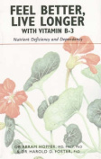 Feel Better, Live Longer with Vitamin B-3