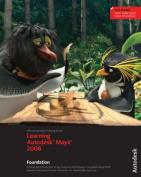 Learning Autodesk Maya 2008