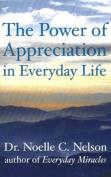 Power of Appreciation in Everyday Life