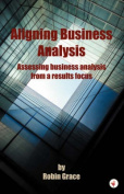 Aligning Business Analysis