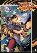 Street Fighter Volume 4