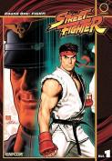 Street Fighter Volume 1