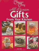 All-Occasion Gifts from Your Kitchen