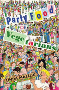 Party Food for Vegetarians