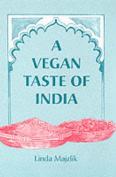 A Vegan Taste of India