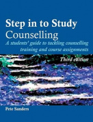 Step in to Study Counselling