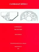 Canhasan Sites: Canhasan