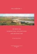 Tille Hoyuek 3.1. The Iron Age