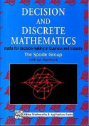 Decision and Discrete Mathematics