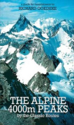 The Alpine 4000m Peaks by the Classic Routes