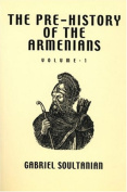 The Pre-history of the Armenians