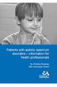 Patients with Autistic Spectrum Disorders