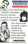 Babel Guide to French Fiction in English Translation