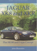 Jaguar XK8 and XKR