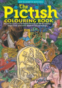 The Pictish Colouring Book