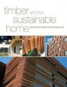 Timber and the Sustainable Home