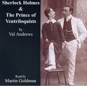 The Prince of Ventriloquists [Audio]