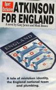 Atkinson for England