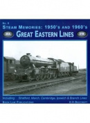 Steam Memories 1950s-1960s: No. 6
