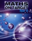 Maths on Target: Year 4