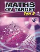 Maths on Target: Year 5