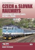 Czech and Slovak Railways