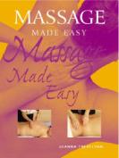 Massage Made Easy