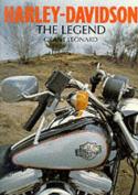 Harley Davidson: The Legend