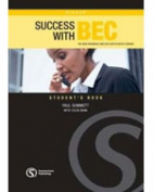 Success with BEC Higher