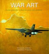 War Art, Murals and Graffiti