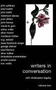 Writers in Conversation