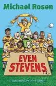 Even Stevens F.C.