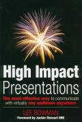 High Impact Communications