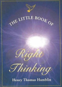 The Little Book of Right Thinking