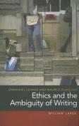 Emmanuel Levinas and Maurice Blanchot