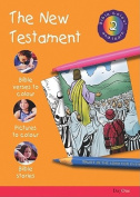 Bible Colour and Learn